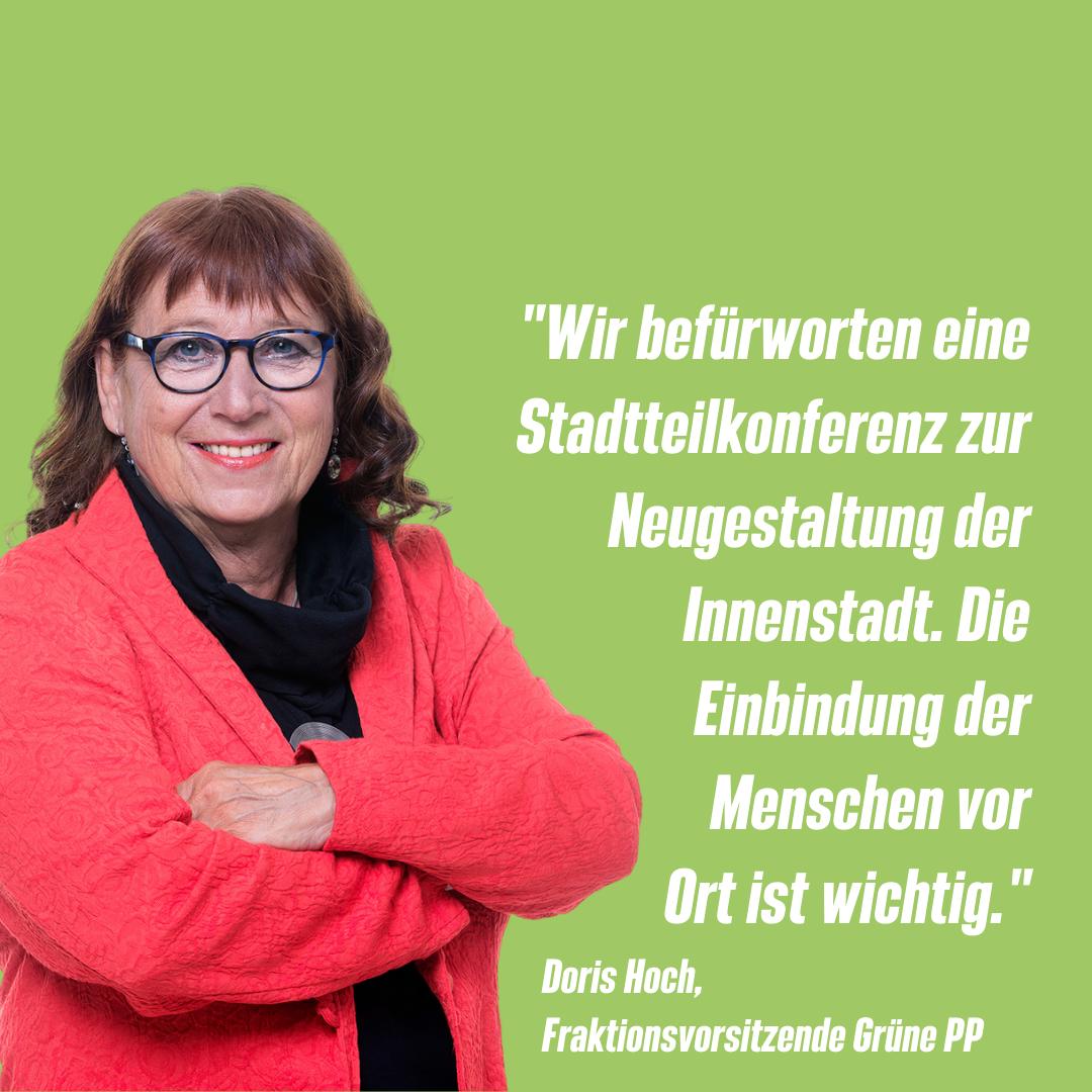 Gute Idee: Gründung einer Stadtteilkonferenz Bremerhaven Mitte